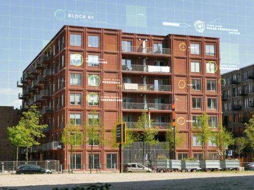 Blok61 Apartments