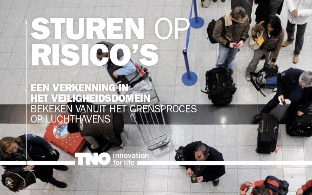 TNO Study on Risk driven border control