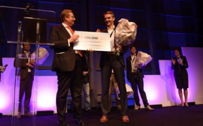 OpenRemote Wins Safety Innovation Competition