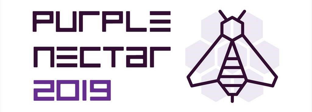 Purple Nectar 2019