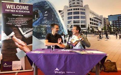 Partner in Education Fontys HICT
