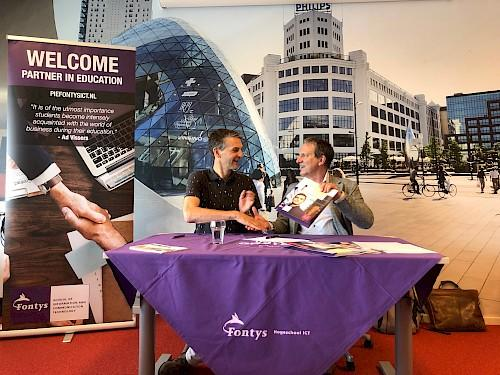Partner in Education Fontys HICT