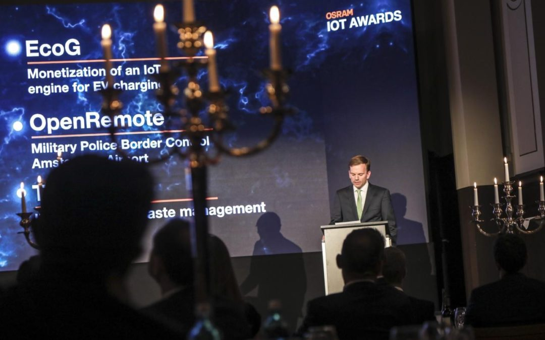 Osram IoT Awards