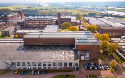 The City of Arnhem goes smart with OpenRemote's Energy Management IoT solution