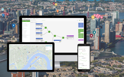 """OpenRemote launches a new open-source IoT platform that accommodates """"non-coders"""""""