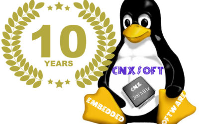CNX Software reviews OpenRemote
